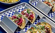 Miami Art Week : #eeeats | Coyo Taco