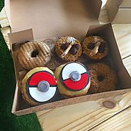 Miami Art Week : #eeeats | The Salty Donut