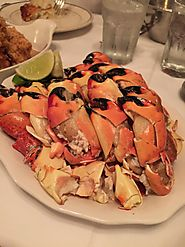 Miami Art Week : #eeeats | Joe's Stone Crab