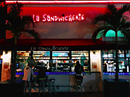 Miami Art Week : #eeeats | La Sandwicherie
