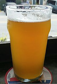 American Pale Wheat Ale