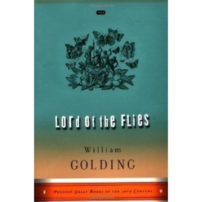 1984 lord of the flies