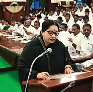 Top 10 reasons why Jayalalithaa is the masses messiah! | Strong leadership