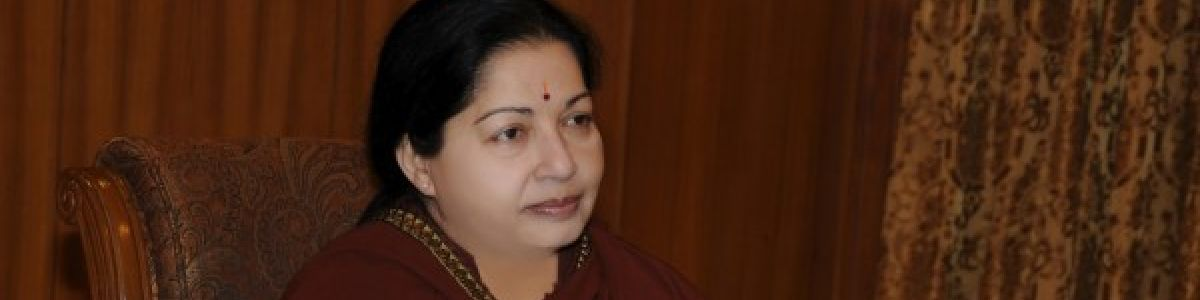 Headline for Top 10 reasons why Jayalalithaa is the masses messiah!