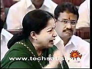 Top 10 speeches of Jayalalithaa | vijayakanth vs Jayalalitha