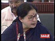 Top 10 speeches of Jayalalithaa | Jayalalitha vs Ramadoss!