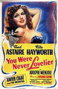 Movies | You Were Never Lovelier