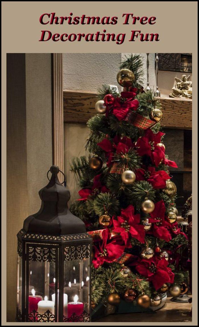 Christmas Decorating Fun A Listly List