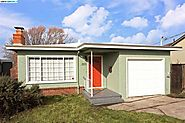 Buyer Rep: SOLD! 5419 Sierra Avenue, Richmond, CA 94804