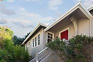 Buyer Rep: SOLD! 835 Oxford Street, Berkeley, CA 94707