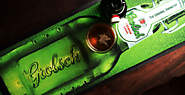 Grolsch names Wunderman Amsterdam as global digital agency to help boost international reach
