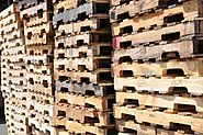 Basics About Wood Pallets | Recycled Pallets