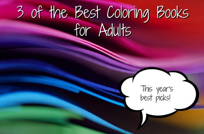 Best mandala coloring books for adults in 2017 list and Best coloring books for adults 2017