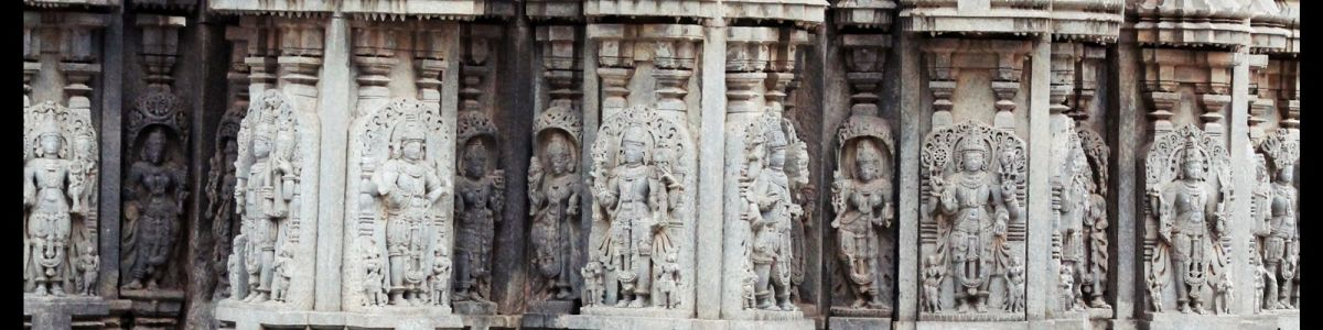 Headline for Top Temples Of Hoysala Dynasty