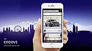 Mercedes launches car-sharing service Croove