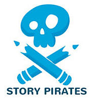 Story Pirates Podcast on iTunes