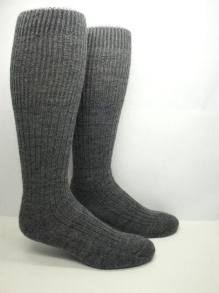 bfe306fb80 Merino Wool Blend Boot Socks | A Listly List