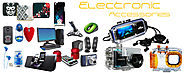 Buy Electronic Accessories Online In USA At EasyBuyOutlets