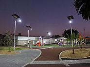 Buy Modern Solar Outdoor Lighting At EasyBuyOutlets.