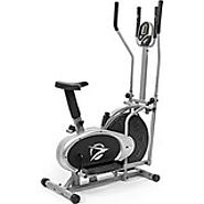 Best Home Elliptical Trainers 2017