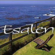 Esalen Institute - Big Sur, California