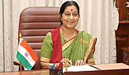 Top Achivements Of Sushma Swaraj | Education Minister