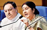 Top Achivements Of Sushma Swaraj | Union Cabinet Minister