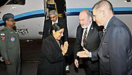Top Achivements Of Sushma Swaraj | Visits to other countries