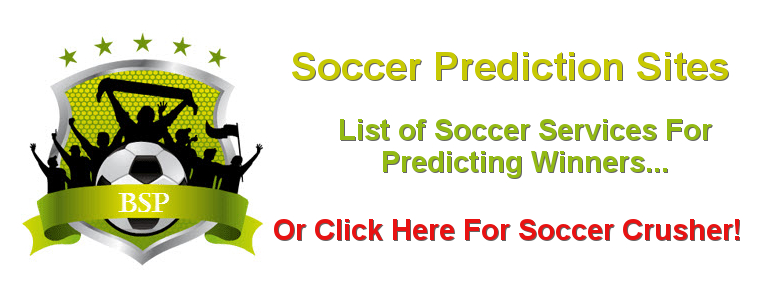 Headline for Best Soccer Predictions Site