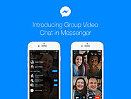 Introducing Group Video Chat in Messenger | Facebook Newsroom