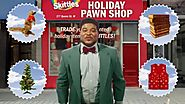 Skittles' Holiday Pawn Shop reopens