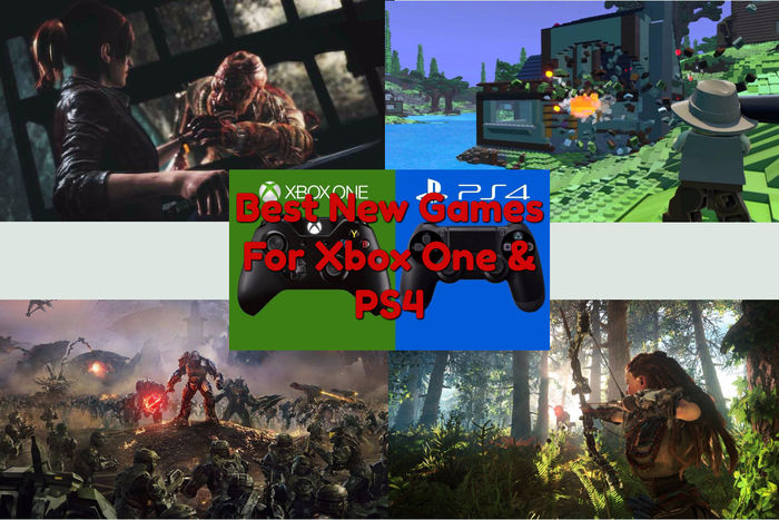 Best New Game On Xbox One : Best new games for xbox one and ps reviews a listly list
