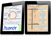 Notability For iPad: Much More Than A Note Taking App