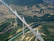 Top 10 Bridges In The world | Millau Viaduct (France)