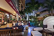 American Social (Brickell and Las Olas)