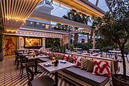 New Year's Eve Dining Guide 2017 - Miami | Bird & Bone at The Confidante Miami Beach