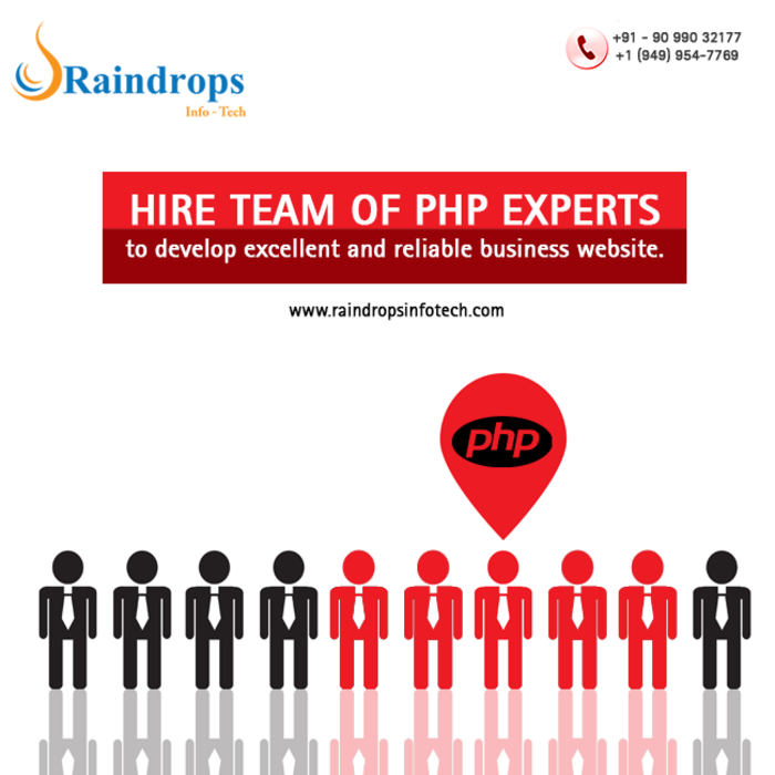 hire dedicated php developer for your