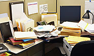 Basics About Office Cleaning | Work Harder, Work Smarter: 5 Office Cleaning Tips