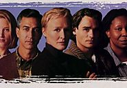 HBO's LGBT History: In the Gloaming (1997) - Blog - The Film Experience