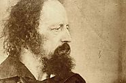 Morte d'Arthur by Alfred, Lord Tennyson