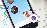Podsumowanie Tygodnia 27.12.2016 – 2.01.2017 | Viber Introduces Instant Videos And Chat Extensions