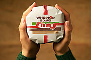 Podsumowanie Tygodnia 27.12.2016 – 2.01.2017 | Burger King Will Exchange Your Unwanted Holiday Gifts for a Whopper
