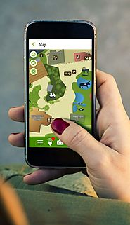 Beacons tech | Adelaide Zoo first zoo in Australia to roll out iBeacon technology - Adelaide Zoo