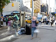 Beacons tech | New York City opts to remove its creepy payphone tracking beacons