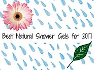 Best Natural Moisturizing Shower Gels - Top Picks for Dry Skin in 2017 | The 3 Best Natural Shower Gels on the Market in 2017