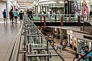 Beacons in Ireland | How Beacons will revolutionise the Shopping Mall Experience