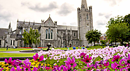 Beacons in Ireland | Beacons move St. Patrick's Cathedral into the 21st century