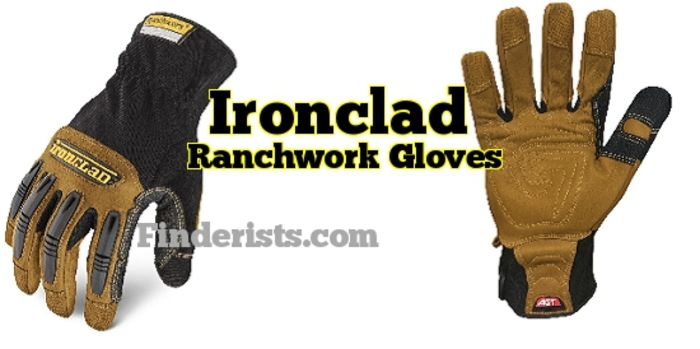Best Heavy Duty Winter Work Gloves M L Xl Xxl 3xl A