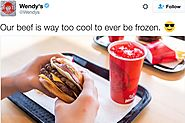 Wendy's Owned A Twitter Troll So Hard They Deactivated Their Account