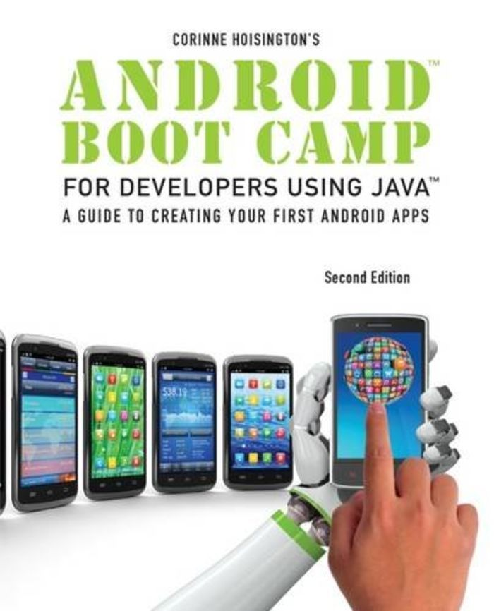 Free Android Programming Books : PDF Download